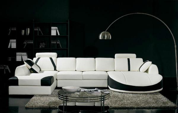 Black Inspiration Living Room Sets You'd Die For 1  Black Inspiration: Living Room Sets You'd Die For Black Inspiration Living Room Sets Youd Die For 1