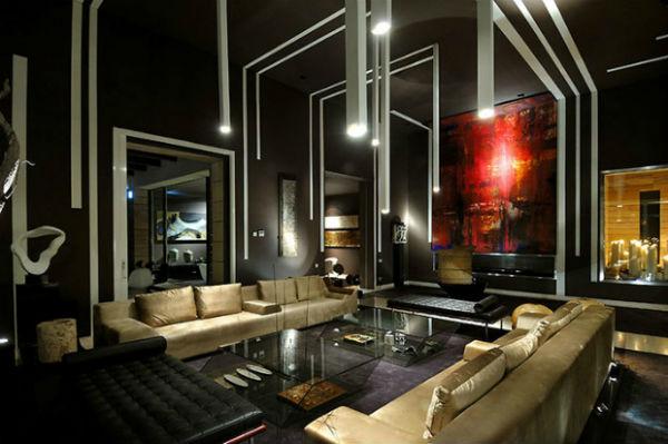 Black Inspiration Living Room Sets You'd Die For 3  Black Inspiration: Living Room Sets You'd Die For Black Inspiration Living Room Sets Youd Die For 3