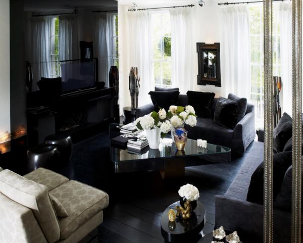 Black Inspiration Living Room Sets You'd Die For 5  Black Inspiration: Living Room Sets You'd Die For Black Inspiration Living Room Sets Youd Die For 5