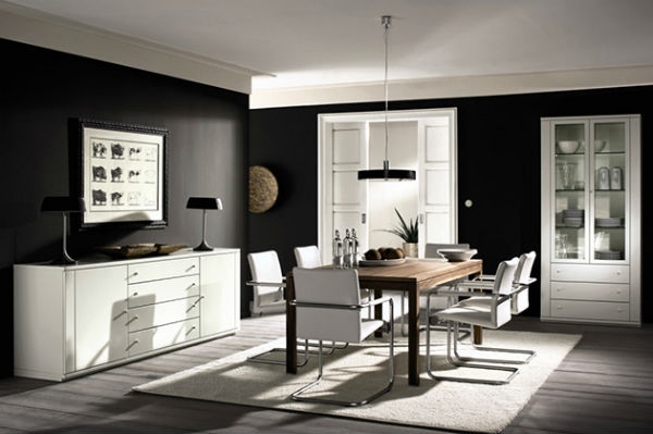 dining room 8 Elegant Ideas For Decorating Your Dining Room Elegant Ideas For Decorating Your Dining Room 2 1