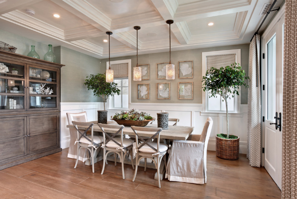 Elegant Ideas For Decorating Your Dining Room 9  10 Elegant Ideas For Decorating Your Dining Room Elegant Ideas For Decorating Your Dining Room 9