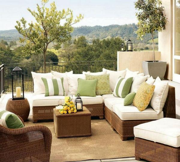 How To Make Your Porch A Cozy Room 5