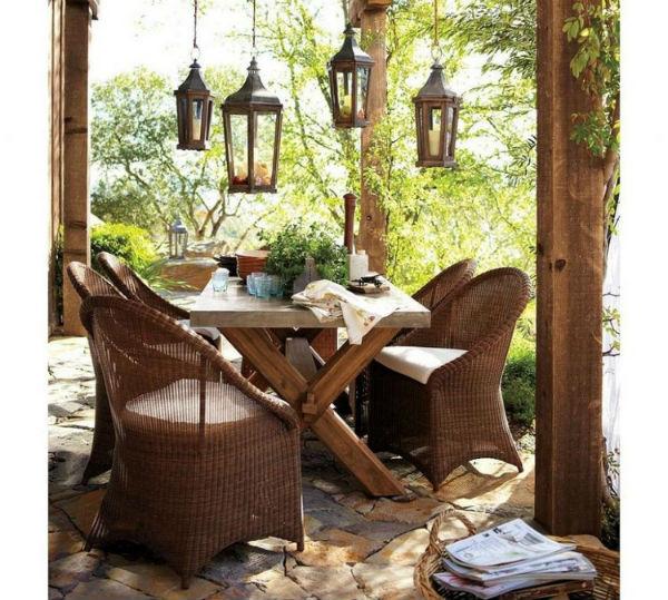How To Make Your Porch A Cozy Room 6