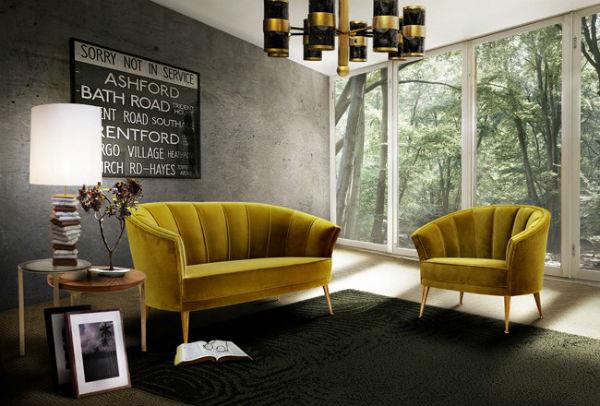 10 Amazing Velvet Sofas (3)  10 Amazing Velvet Sofas 10 Amazing Velvet Sofas 3