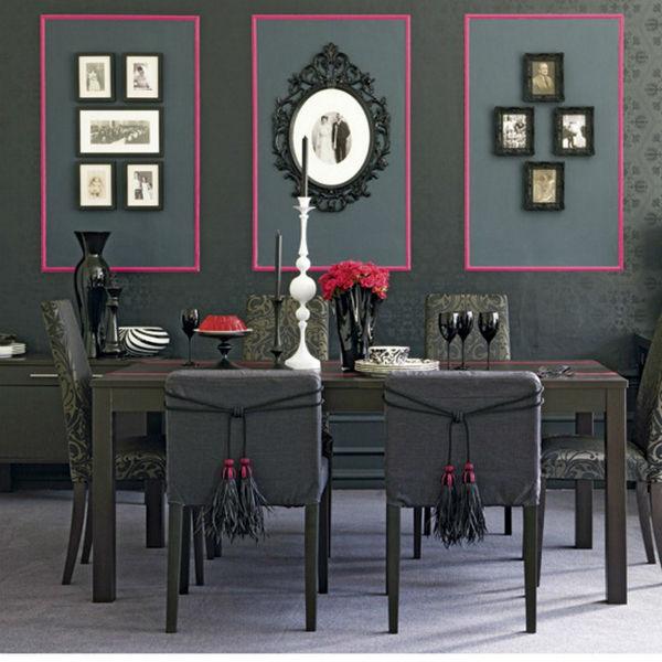 10 Beautiful Dining Room Designs (7)  10 Beautiful Dining Room Designs 10 Beautiful Dining Room Designs 7