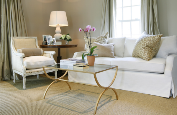 Find Stylish Center Tables For Your Living Room | Interior ...