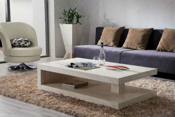 Find Stylish Center Tables For Your Living Room 2