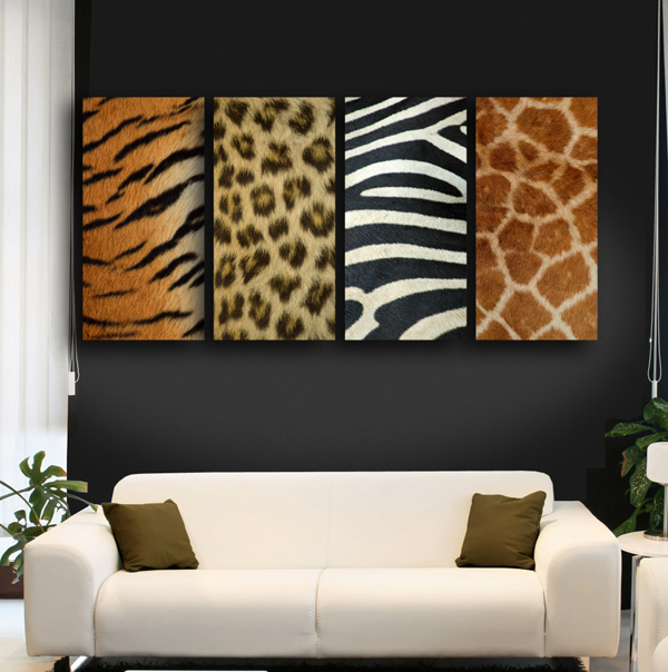 How To Use Animal Pattern In Your Interiors Make The Most Of Your Interiors With Amazing Animal Patterns 4