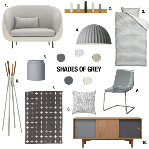 Shades Of Grey For Home Shades Of Grey For Home 1