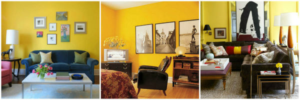 The Best Yellow Living Room Ideas 00  The Best Yellow Living Room Ideas The Best Yellow Living Room Ideas 00