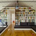 Top 6 Amazing Home Libraries Top 6 Amazing Home Libraries 51 120x120