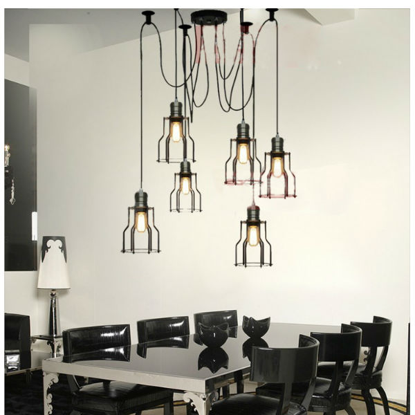 Brighten Your Interiors With Suspension Lights Britghen Your Interiors With Suspensions Lights 1