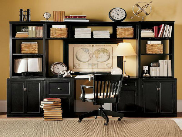 10 Home Office Color Schemes And Ideas Home Office Color Schemes And Ideas 71