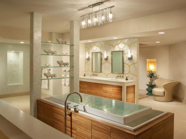 Luxury Bathroom Ideas 4