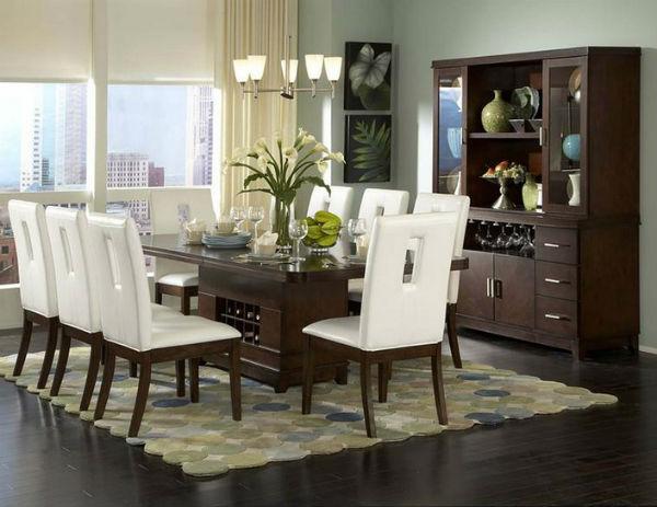 10 Inspiring Dining Room Designs 3