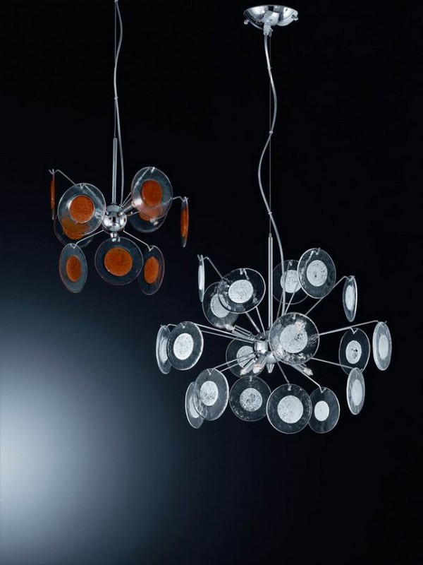 Choose the perfect lighting from Index Dubai