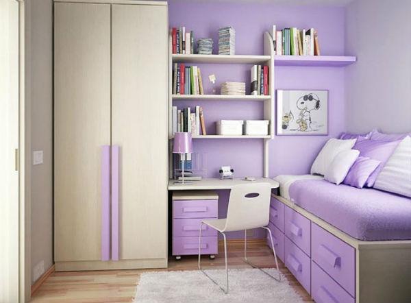 Teenage Bedroom Ideas (7)  Teenage Bedroom Ideas Teenage Bedroom Ideas 7