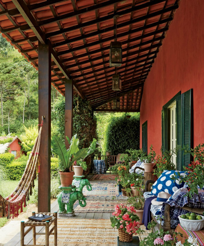 6 Outdoor Space Inspirations (2)  6 Outdoor Space Inspirations 6 Outdoor Space Inspirations 2