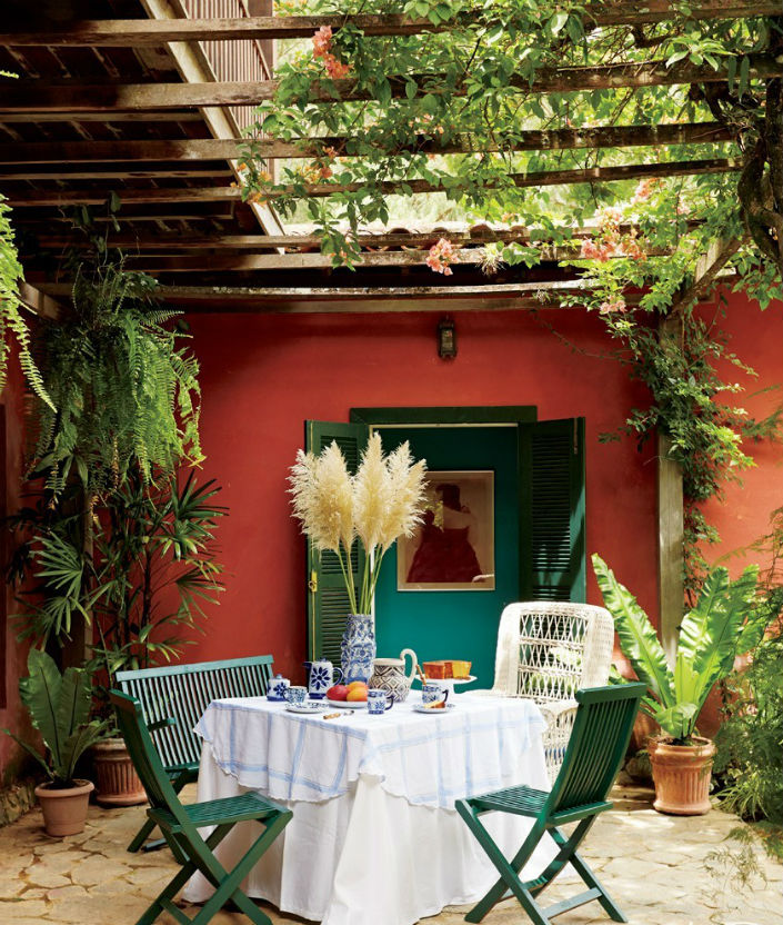 6 Outdoor Space Inspirations (3)  6 Outdoor Space Inspirations 6 Outdoor Space Inspirations 3