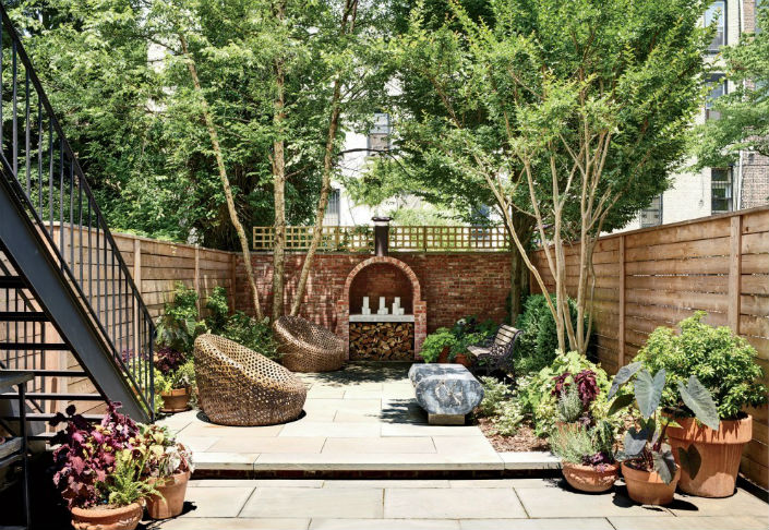 6 Outdoor Space Inspirations (4)  6 Outdoor Space Inspirations 6 Outdoor Space Inspirations 4