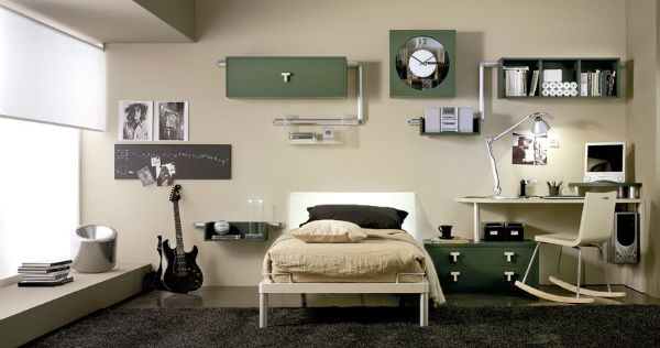Teenage Bedroom Ideas Teenage Bedroom Ideas 4