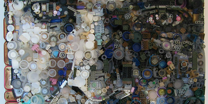 Covetedition-Household Objects Recycled into Art Masterpieces-Zac Freeman  Household Objects Recycled into Art Masterpieces Covetedition Household Objects Recycled into Art Masterpieces Zac Freeman1