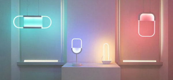 Interior Design-6 original decorations for your house-Neon lights
