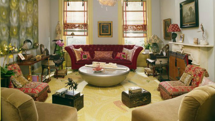 InteriorDecoration-The most amazing NYC female Designers-featured