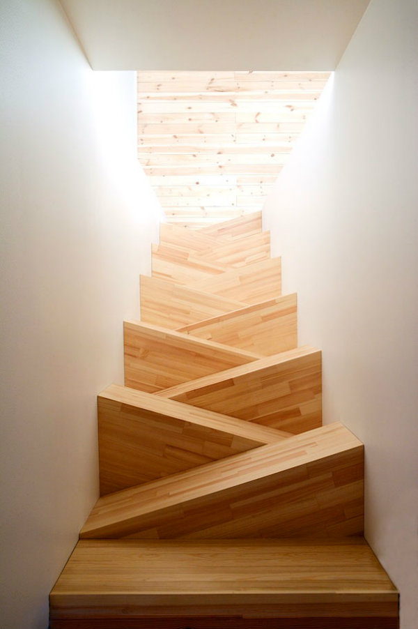 Wondrous 5 Top Stairs Ideas For Your House Interior Decoration Largest Home Design Picture Inspirations Pitcheantrous