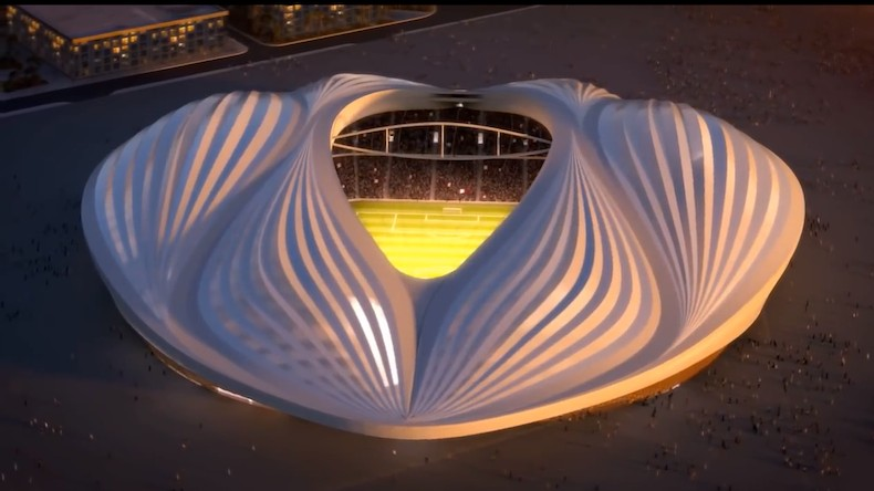 interiordecoration-The incredible design of Zaha Hadid - Zaha2