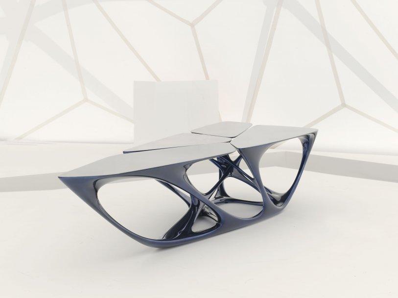 interiordecoration-The incredible design of Zaha Hadid - Zaha3