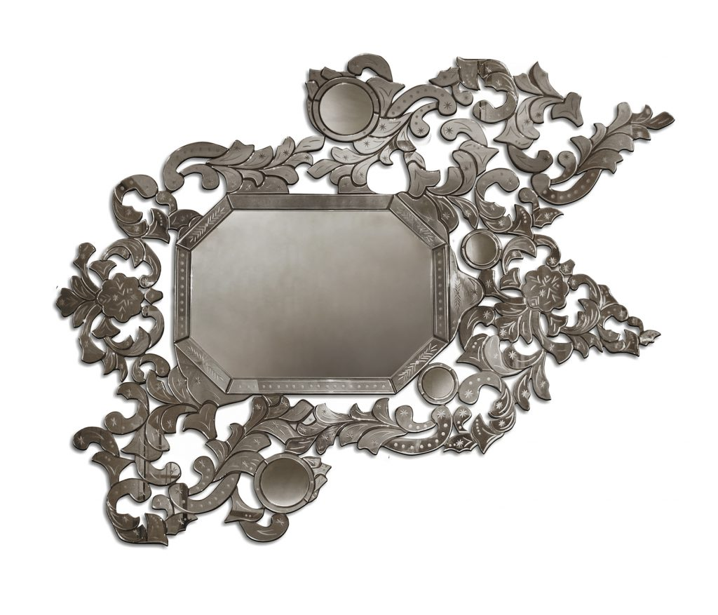 Top 20 luxury mirrors for your interior decoration addicta mirror 2 1024x877
