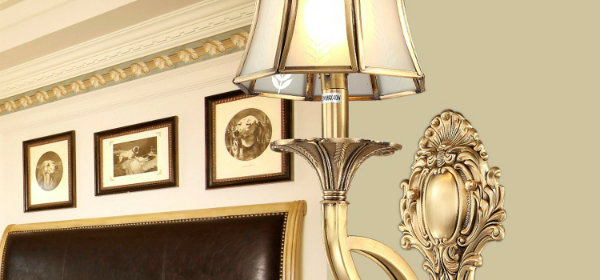 Top 50 Modern Wall Lamps in interior design