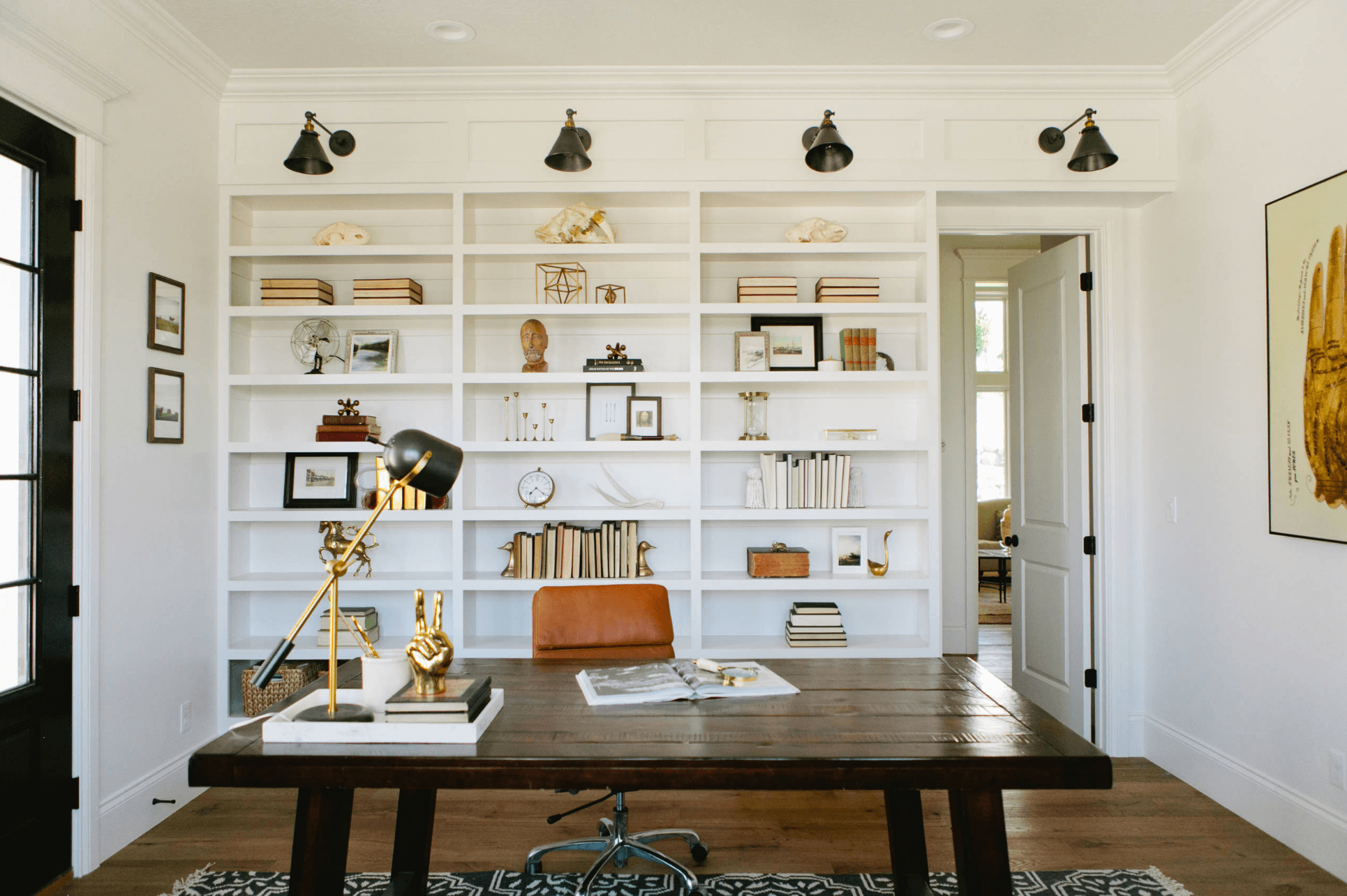 home office design ideas Home Office Design Ideas You Will Want to Use this Year 10 Home Office Design Ideas You Should Get Inspired By