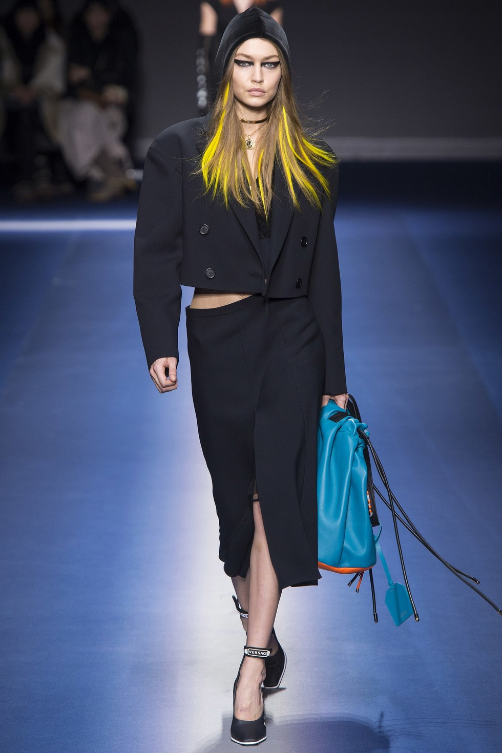 Fashion Week 2017