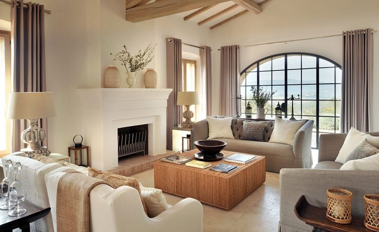 Italy is synonymous with luxury furniture1