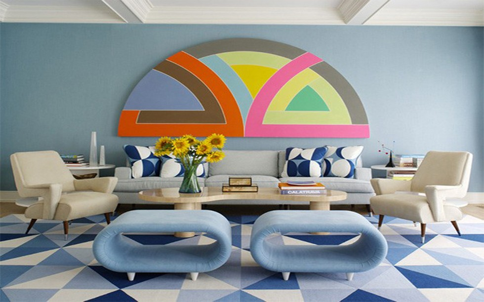 Look This interior design trends for Your Marvellous Spring