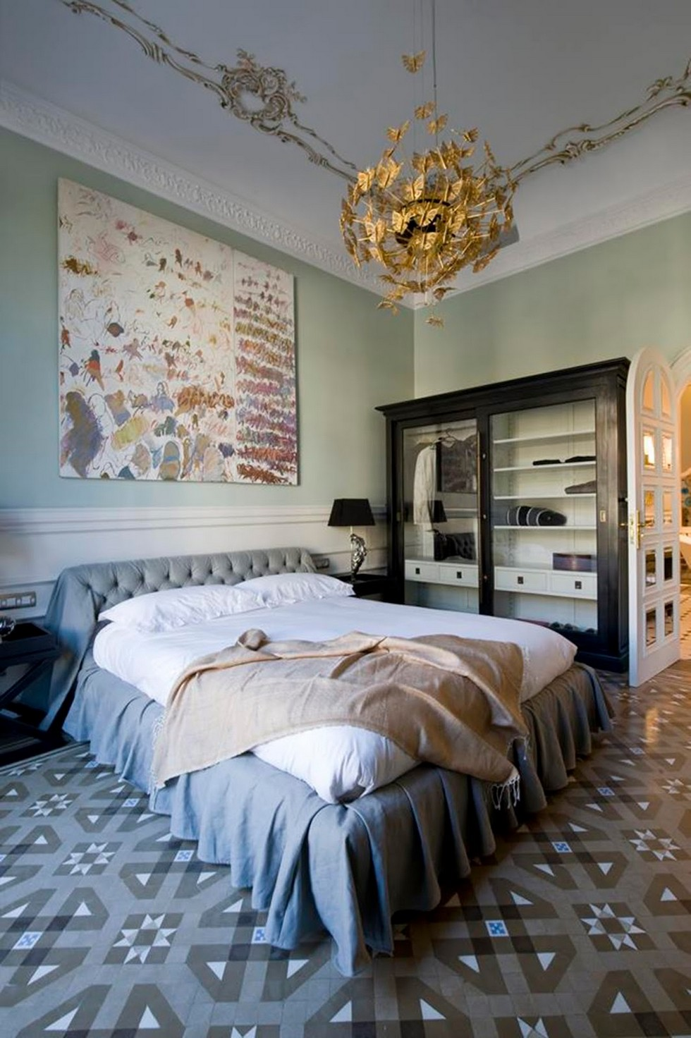 Look This interior design trendss for Your Marvellous Spring