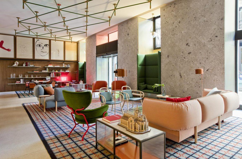 luxury furniture Luxury furniture designed by Patricia Urquiola Luxury furniture designed by Patricia Urquiola1 2