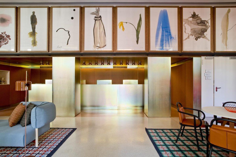 Luxury furniture designed by Patricia Urquiola2