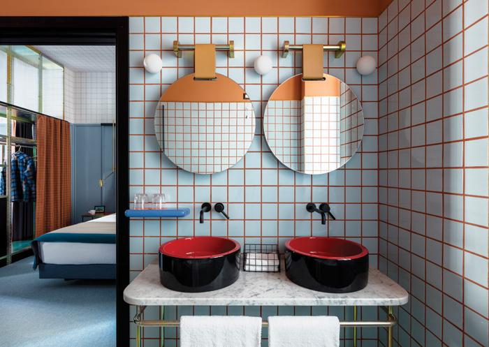 Luxury furniture designed by Patricia Urquiola4