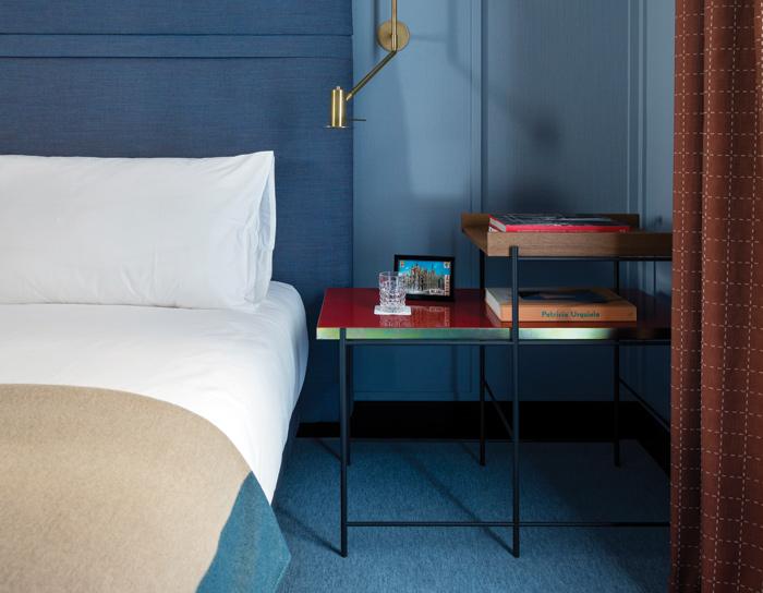 Luxury furniture designed by Patricia Urquiola5