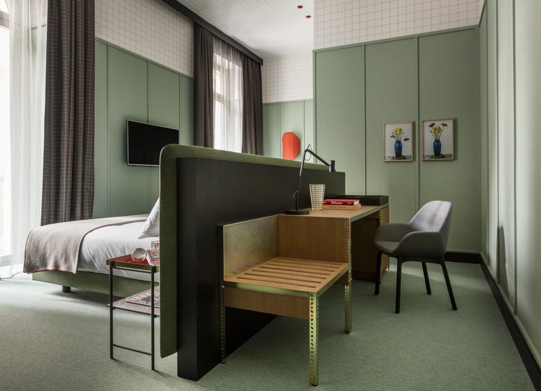 Luxury Furniture Designed By Patricia Urquiola Interior