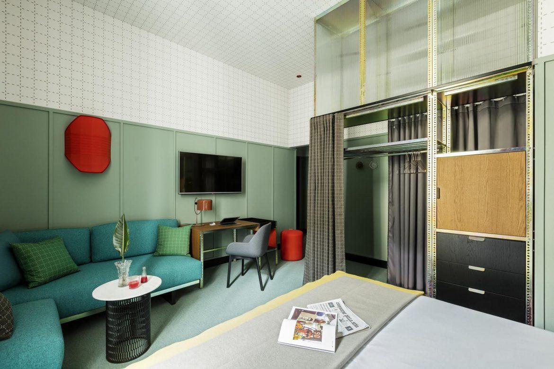 Luxury furniture designed by Patricia Urquiola7