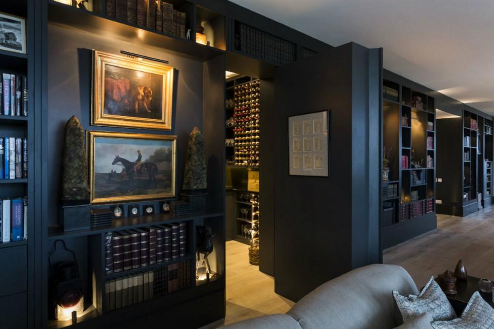 luxury panic rooms Modern Trends: Luxury Panic Rooms Modern Trends Luxury Panic Rooms 6
