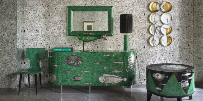 fornasetti designer experience Don't Miss The New Fornasetti Designer Experience Don   t Miss The New Fornasetti Designer Experience 7