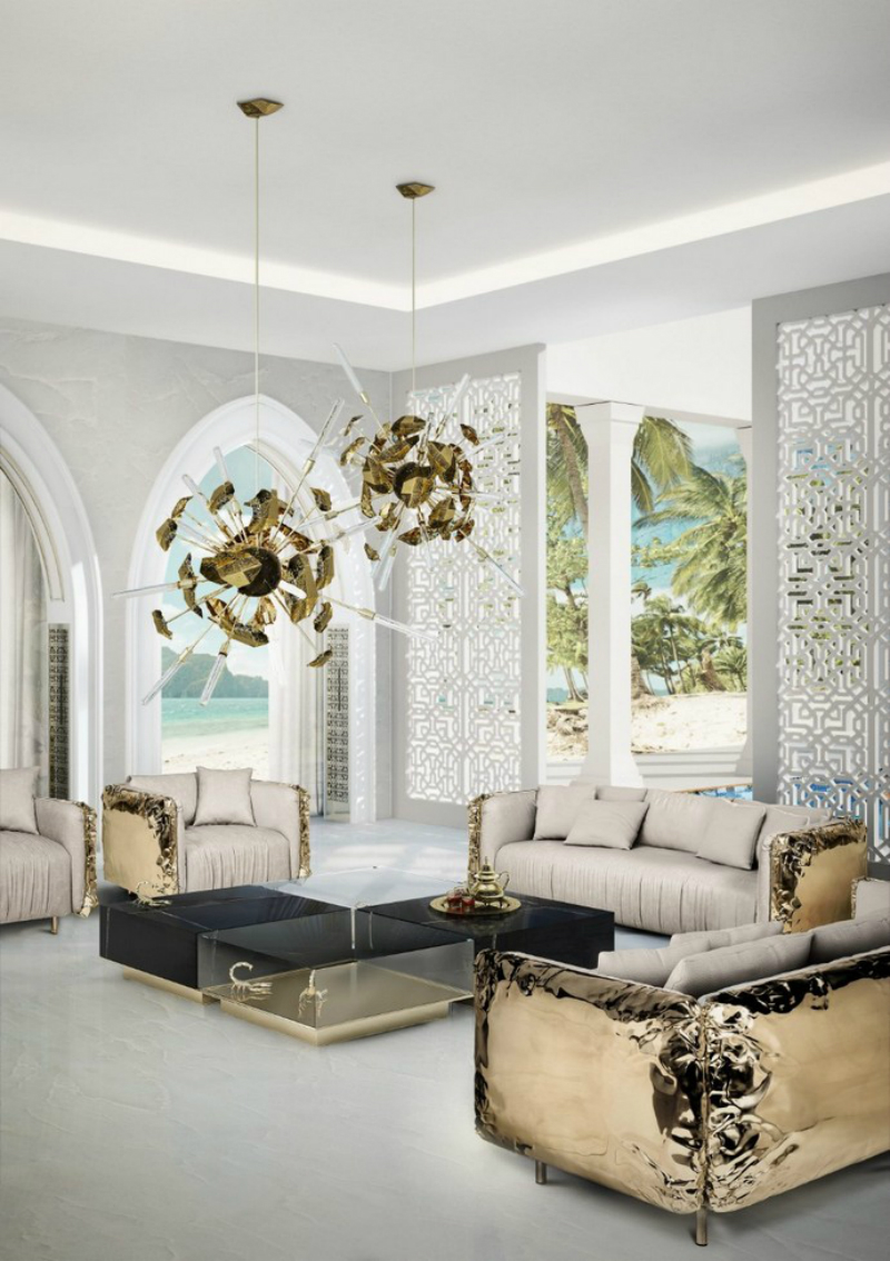Tessler Developments Presents High-End Apartments With Covet NYC