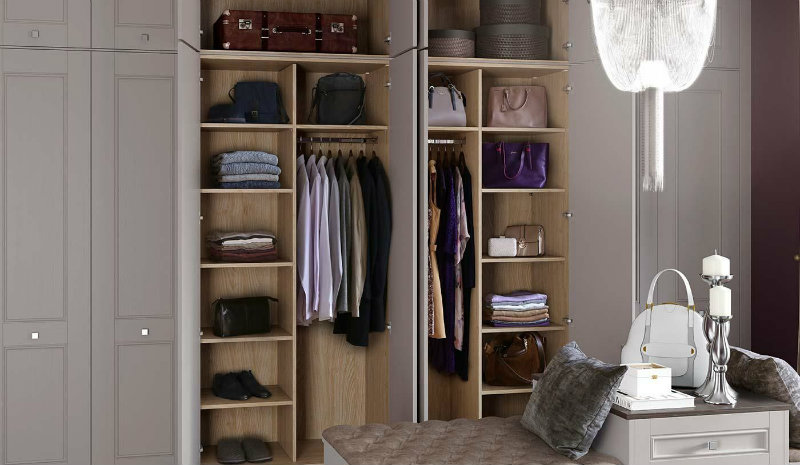 Incredible Tips For An Organized Home By Marie Kondo organized home Incredible Tips For An Organized Home By Marie Kondo Closet