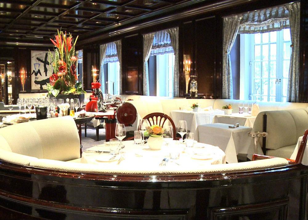 luxury restaurants Luxury Restaurants In Cologne Luxurious Restaurants In Cologne 3
