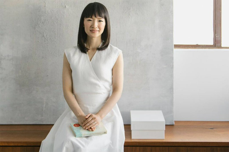 Incredible Tips For An Organized Home By Marie Kondo organized home Incredible Tips For An Organized Home By Marie Kondo MarieKondo1